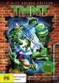 TMNT (Deluxe Edition)