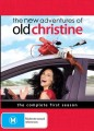 The New Adventures Of Old Christine - Complete Season 1