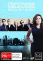Law And Order SVU Special Victims Unit - Complete Season 14