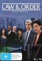 Law And Order - Complete Season 17