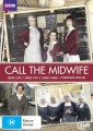 Call The Midwife - Series 1-3 + Christmas Special