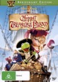 MUPPET TREASURE ISLAND 50th ANNIVERSARY EDITION