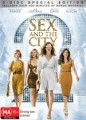 SEX AND THE CITY 2 - 2 DISC SPECIAL EDITION
