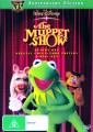 MUPPET SHOW - COMPLETE SEASON 1