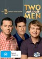 TWO AND A HALF MEN - COMPLETE SEASON 8