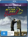 Better Call Saul - Complete Season 1 (Blu Ray)