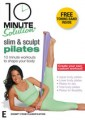 10 MINUTE SOLUTION - SLIM AND SCULPT PILATES