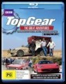 Top Gear - Great Adventures Middle East (Blu Ray)