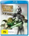 STAR WARS THE CLONE WARS - THE LOST MISSIONS SEASON 6 (BLU RAY)