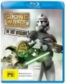 Star Wars The Clone Wars - The Lost Missions Season 6 (Blu Ray)