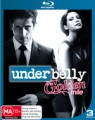 Underbelly 3: Golden Mile (Blu Ray)