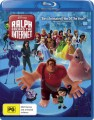 Ralph Breaks The Internet (Blu Ray)
