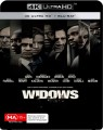 Widows (2 Disc 4K UHD Blu Ray)