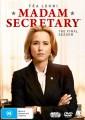 Madam Secretary - Complete Season 6