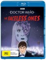 Doctor Who (1966) - The Faceless Ones (Blu Ray)