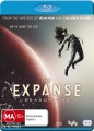 THE EXPANSE - COMPLETE SEASON 1 (BLU RAY)