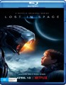 Lost In Space - Complete Season 1 (Blu Ray)