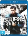 THE BOURNE IDENTITY (4K BLU RAY UHD)
