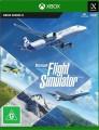 Microsoft Flight Simulator (Xbox X Game)