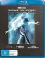 Thor 1-3 (Blu Ray)