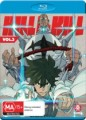 Kill La Kill - Volume 3 (Blu Ray)