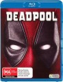 Deadpool (4K UHD Blu Ray)