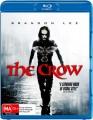 The Crow (Blu Ray)