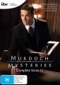 Murdoch Mysteries - Complete Season 12
