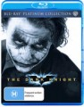 Dark Knight (Blu Ray)