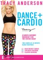 TRACY ANDERSON - DANCE + CARDIO