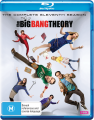 Big Bang Theory - Complete Season 11 (Blu Ray)