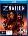 Z Nation - Complete Season 5 (Blu Ray)