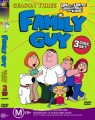 Family Guy - Complete Season 3