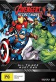 Avengers - Secret Wars - All Things Must End