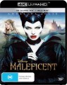 Maleficent (4K UHD Blu Ray)