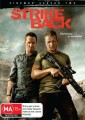 STRIKE BACK - COMPLETE SEASON 2