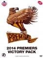 AFL 2014 PREMIERS VICTORY PACK