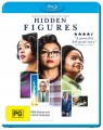 Hidden Figures (Blu Ray)