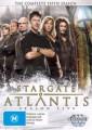 Stargate Atlantis: Complete Season 5