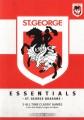 NRL Essentials - St George Dragons