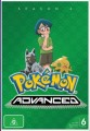 Pokemon - Season 6 Advanced