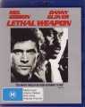 LETHAL WEAPON 1   (BLU RAY)