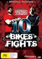 American Chopper - Senior V Junior 10 Top Bikes And Fights