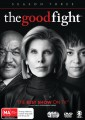The Good Fight - Complete Season 3