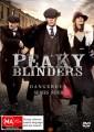 PEAKY BLINDERS - COMPLETE SEASON 4