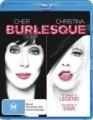 Burlesque (Blu Ray)