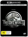 Jurassic Park 2 - The Lost World (4K UHD Blu Ray)