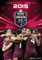 STATE OF ORIGIN 2015 (ALL 3 GAMES)
