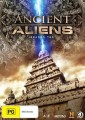 ANCIENT ALIENS - COMPLETE SEASON 10