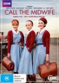 Call The Midwife - Complete Series 5